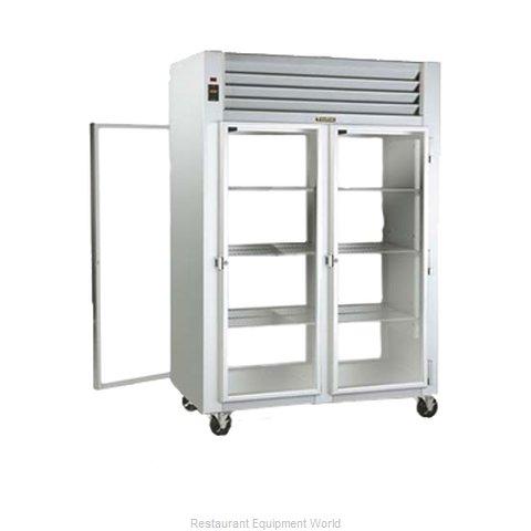 Traulsen RHT226WP-FHG Refrigerator, Pass-Thru