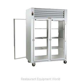 Traulsen RHT232NP-FHG Refrigerator, Pass-Thru
