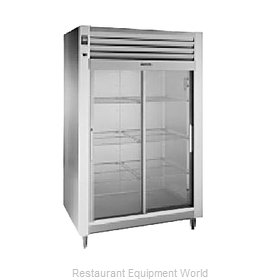 Traulsen RHT232WUT-FSL Refrigerator, Reach-In