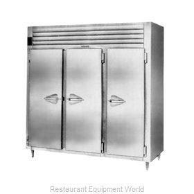 Traulsen RHT332NP-FHS Refrigerator, Pass-Thru