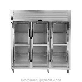 Traulsen RHT332NP-HHG Refrigerator, Pass-Thru