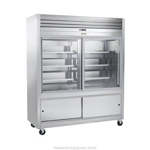 Traulsen RHT332NUT-FSL Display Case, Refrigerated Deli