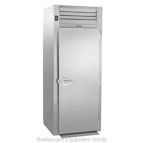 Traulsen RIF132H-FHS Freezer, Roll-In