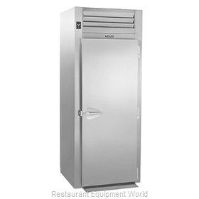 Traulsen RIF132H-FHS Freezer, Roll-In