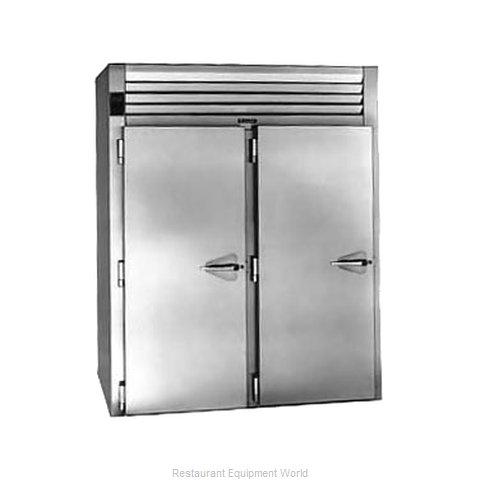 Traulsen RIF232H-FHS Freezer, Roll-In