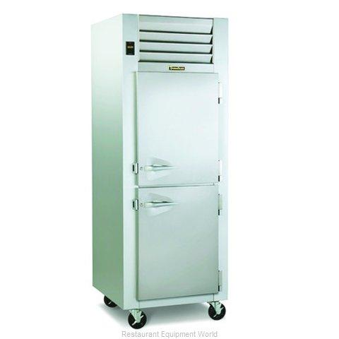 Traulsen RLT132EUT-HHS Freezer, Reach-In