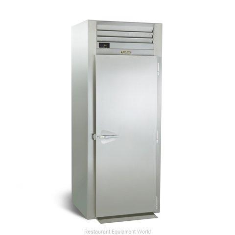 Traulsen RRI132HUT-FHS Refrigerator, Roll-In