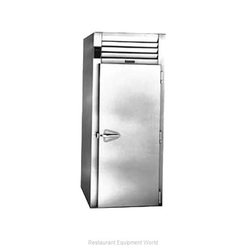 Traulsen RRI132L-FHS Roll-in Refrigerator 1 section