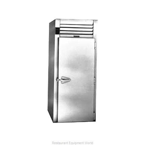 Traulsen RRI132L-FHS Refrigerator, Roll-In