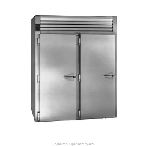 Traulsen RRI132LP-FHS Roll-Thru Refrigerator 1 section (Magnified)