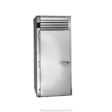 Traulsen RRI132LPUT-FHS Refrigerator, Roll-Thru