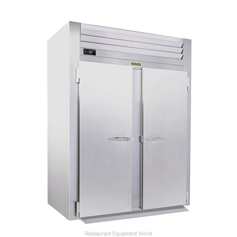Traulsen RRI232HUT-FHS Refrigerator, Roll-In