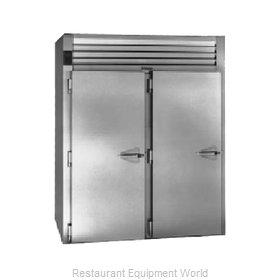 Traulsen RRI232LP-FHS Refrigerator, Roll-Thru