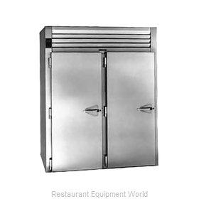 Traulsen RRI232LUT-FHS Refrigerator, Roll-In