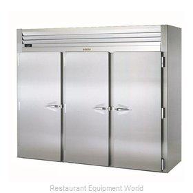 Traulsen RRI332HUT-FHS Refrigerator, Roll-In