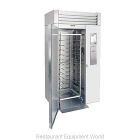 Traulsen TBC1H-24-LP Blast Chiller Roll-In