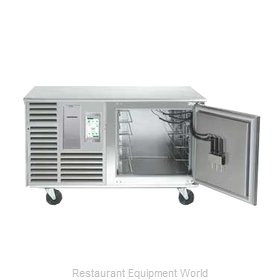 Traulsen TBC5-50 Blast Chiller Reach-In
