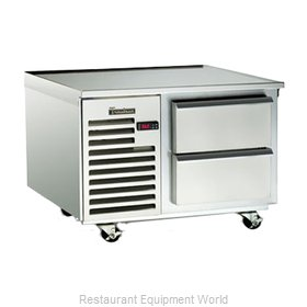 Traulsen TE048HT Equipment Stand, Refrigerated Base