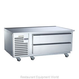 Traulsen TE060HR Equipment Stand, Refrigerated Base