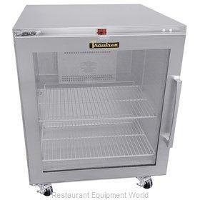 Traulsen UHG27L0-0420 Refrigerator, Undercounter, Reach-In