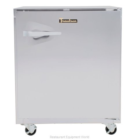 Traulsen UHT27-R Refrigerator (Magnified)