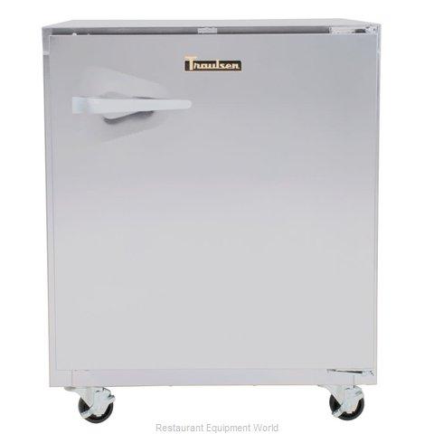 Traulsen UHT27-R Refrigerator, Undercounter, Reach-In