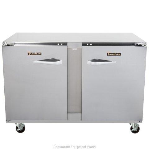Traulsen ULT48-LL-SB Freezer, Undercounter, Reach-In