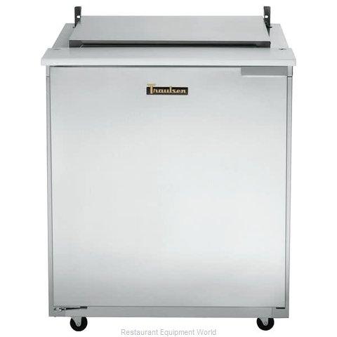 Traulsen UST279-R Refrigerated Counter, Sandwich / Salad Top