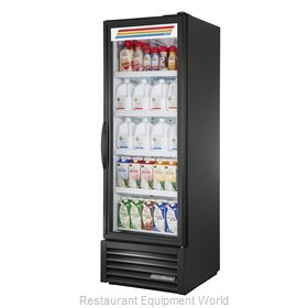 True FLM-27~TSL01 Refrigerator, Merchandiser