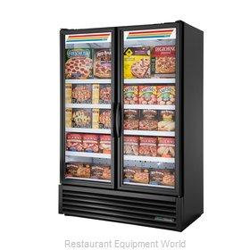 True FLM-54F~TSL01 Freezer, Merchandiser