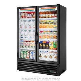 True FLM-54~TSL01 Refrigerator, Merchandiser