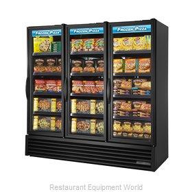 True FLM-81F~TSL01 Freezer, Merchandiser