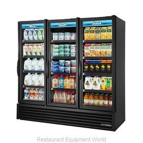 True FLM-81~TSL01 Refrigerator, Merchandiser