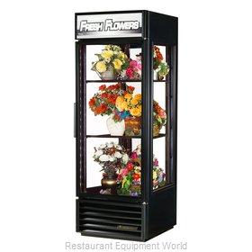 True G4SM-23FC-HC~TSL01 Floral Merchandiser
