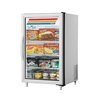Freezer, Merchandiser, Countertop