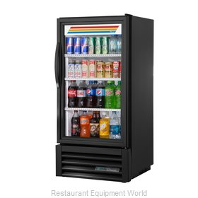 True GDM-08-HC~TSL01 Refrigerator, Merchandiser