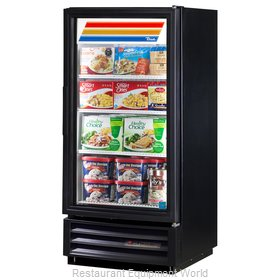 True GDM-10F-LD Freezer Merchandiser