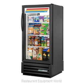 True GDM-10PT-HC~TSL01 Refrigerator, Merchandiser