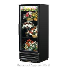 True GDM-12FC-HC-LD Floral Merchandiser