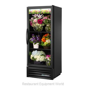 True GDM-12FC-HC~TSL01 Floral Merchandiser