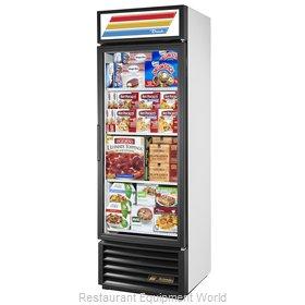 True GDM-19T-F-LD Freezer, Merchandiser