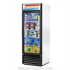 True GDM-23F-LD Freezer Merchandiser