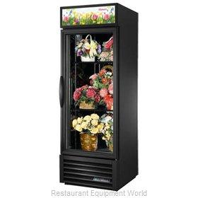True GDM-23FC-HC~TSL01 Floral Merchandiser