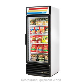 True GDM-26F-LD Freezer Merchandiser