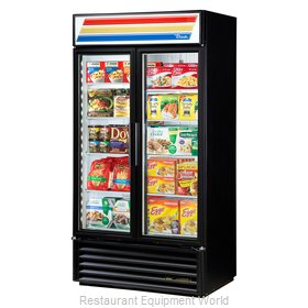 True GDM-35F-LD Freezer Merchandiser