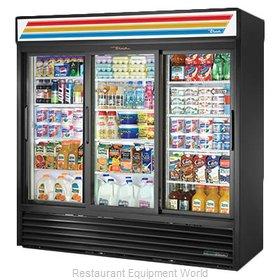 True GDM-69-HC-LD Refrigerator, Merchandiser