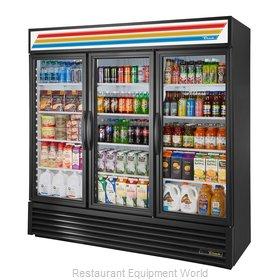 True GDM-72-HC~TSL01 Refrigerator, Merchandiser