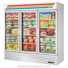 True GDM-72F-HC~TSL01 Freezer, Merchandiser