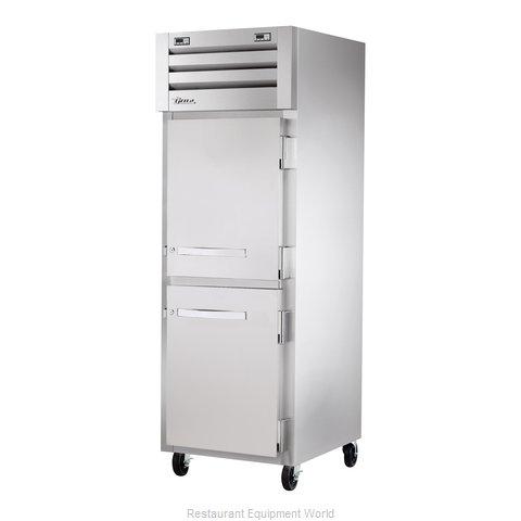 True STA1DTA-2HS-HC Refrigerator Freezer, Reach-In