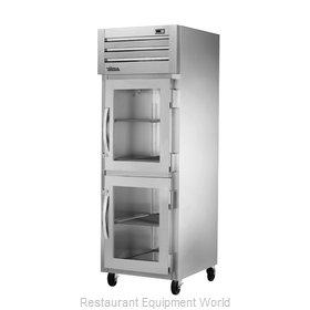 True STA1F-2HG-HC Freezer, Reach-In